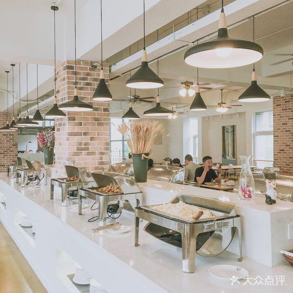自助餐~千鹤湾-盐城吃喝玩乐-大众点评社区