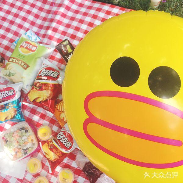 【记13】是野餐,也是brunch,还有可爱的你!