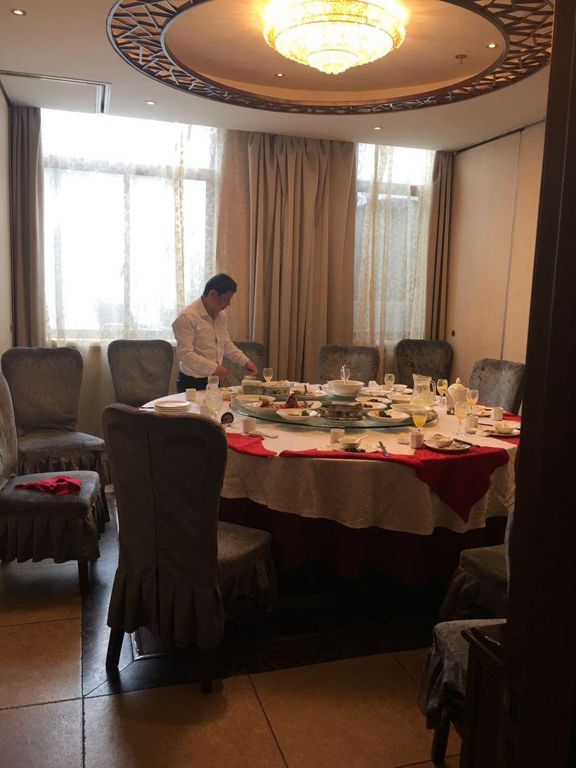 除了松鹤楼,得月楼,还有一家更实惠的苏帮菜馆