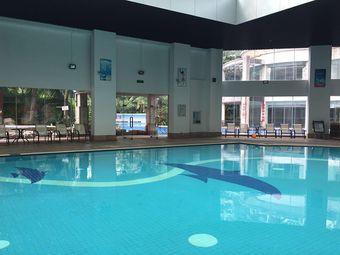 世贸雅苑温泉游泳馆