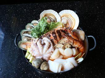 金罗宝韩国料理
