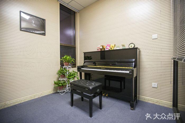 音悦嘉文化艺术中心(梅江店)一对一钢琴教室图片图片