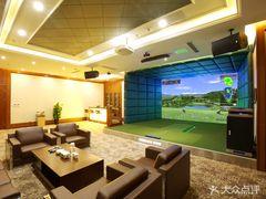 岭悦荟高尔夫主题俱乐部的图片