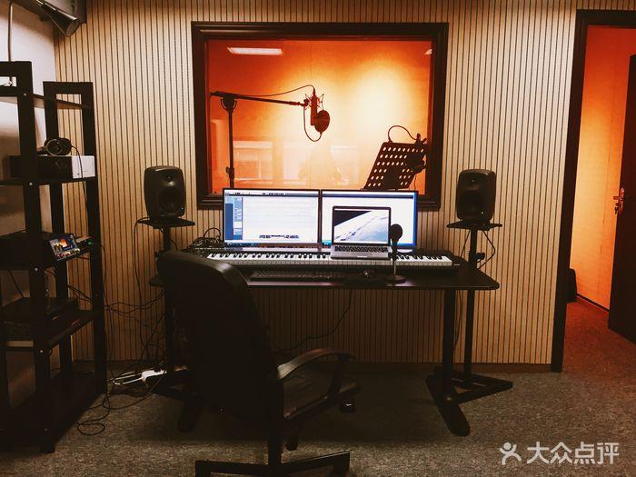乐音音乐录音棚工作室录音棚图片 - 第111张图片