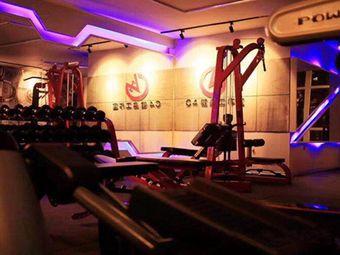 C4健身工作室