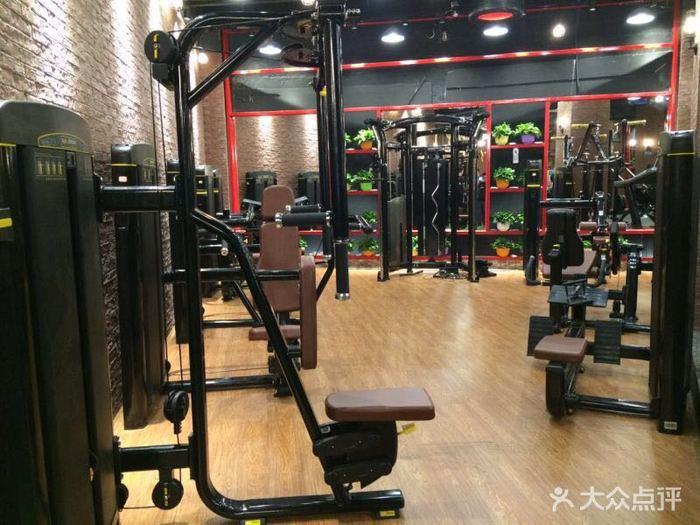 毅动健身会所(滨水店)-pic图片-厦门运动健身