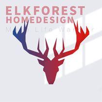 麋鹿森林家居设计丨让生活更有温度