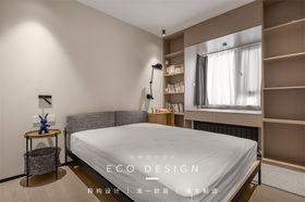 富裕型120平米三現代簡約風格青少年房效果圖