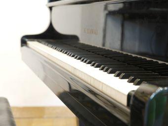 拾光钢琴馆