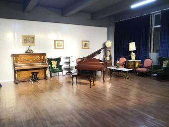 刘老师钢琴工作室