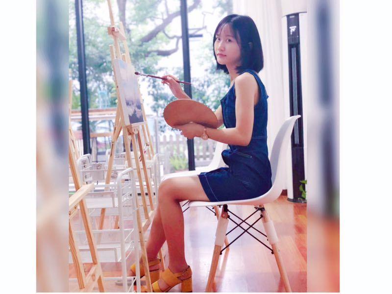 五月畫室|專業美術教學(金橋店)