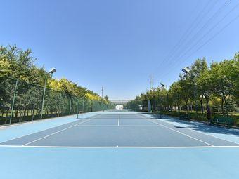 一帆网球俱乐部(篮球公园店)