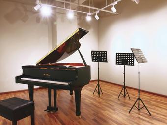 蔓德音乐·交响工作室