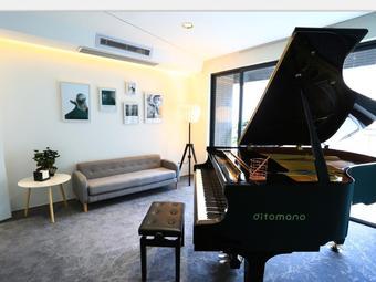 CY国际音乐教育(珠江新城校区)