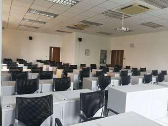 上海浦東新區職業技術培訓中心