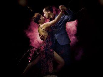 Rosa Tango玫瑰阿根廷探戈俱乐部