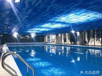 绵阳健身游泳培训馆