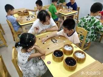童心源艺术培训中心