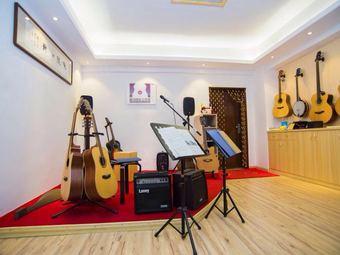 桥马成人吉他音乐工作室