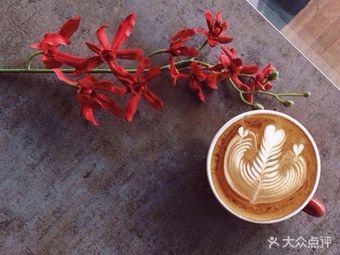 象耳咖啡培训中心