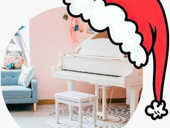 胡桃夹子成人钢琴工作室