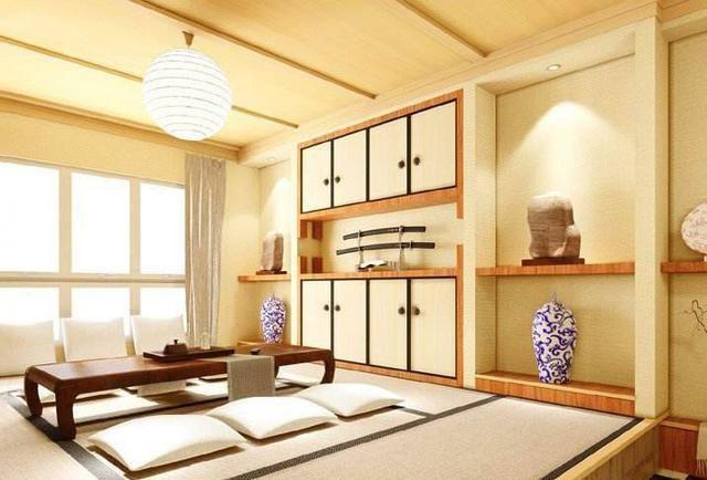 日系房子卡通图片