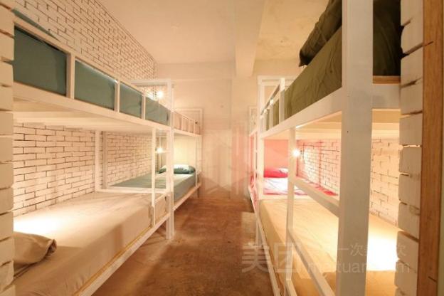 设计青年旅店预订/团购