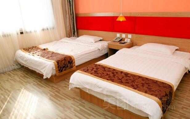 速8酒店(北京亦庄万源街地铁站店)(原天华北街店)预订/团购