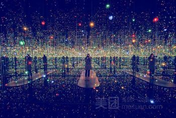 【沂蒙路】临沂爱徕星空错觉艺术馆(成人票)-美团