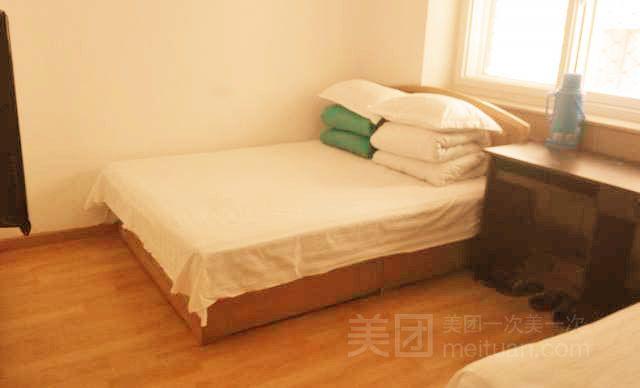 康康公寓式家庭旅馆预订/团购