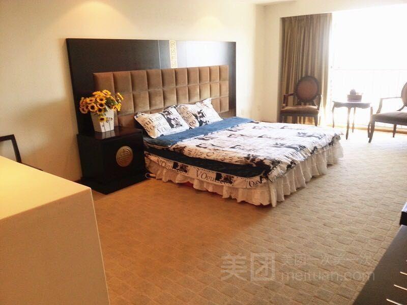 北京青年公寓酒店(海淀黄庄店)预订/团购