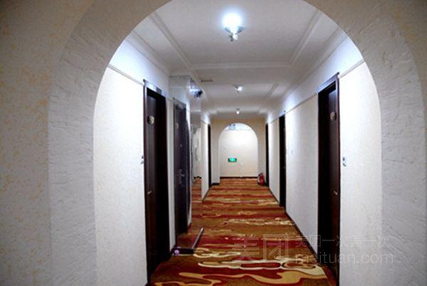 一景酒店-美团