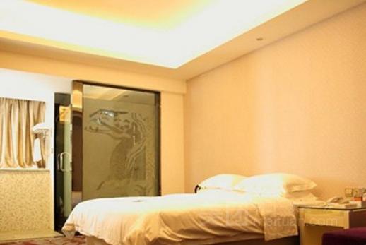 艾尚主题酒店(财政路店)预订/团购