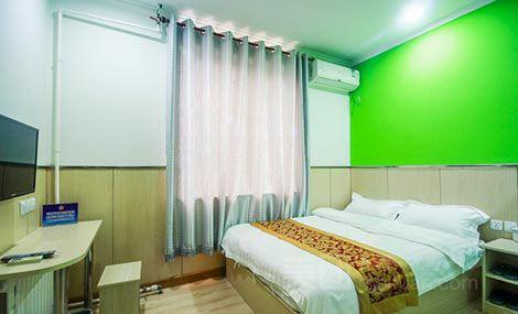 99优选酒店(北京右安门西街店)预订/团购