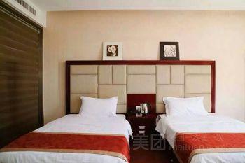 【酒店】霸州卡迪亚商务宾馆-美团