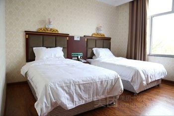 【酒店】三色班玛品质酒店-美团