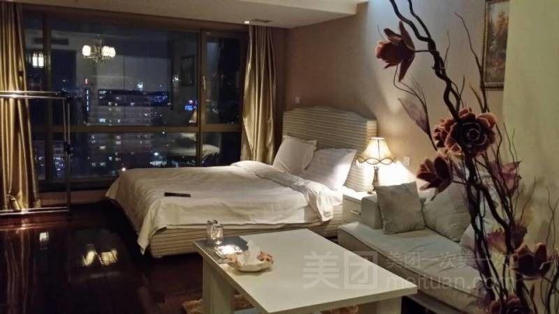 英子酒店式公寓预订/团购