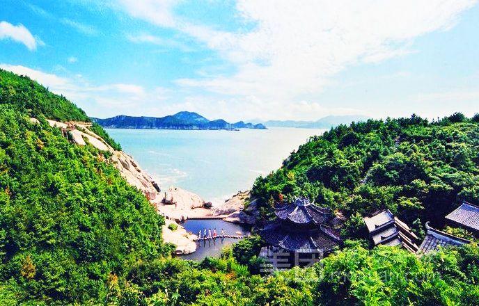【桃花岛风景旅游区】舟山连锁大全,点击查看全部1家