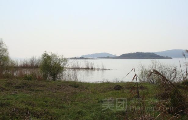 太湖桃花岛