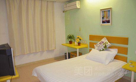 99旅馆连锁(北京景泰地铁站店)预订/团购