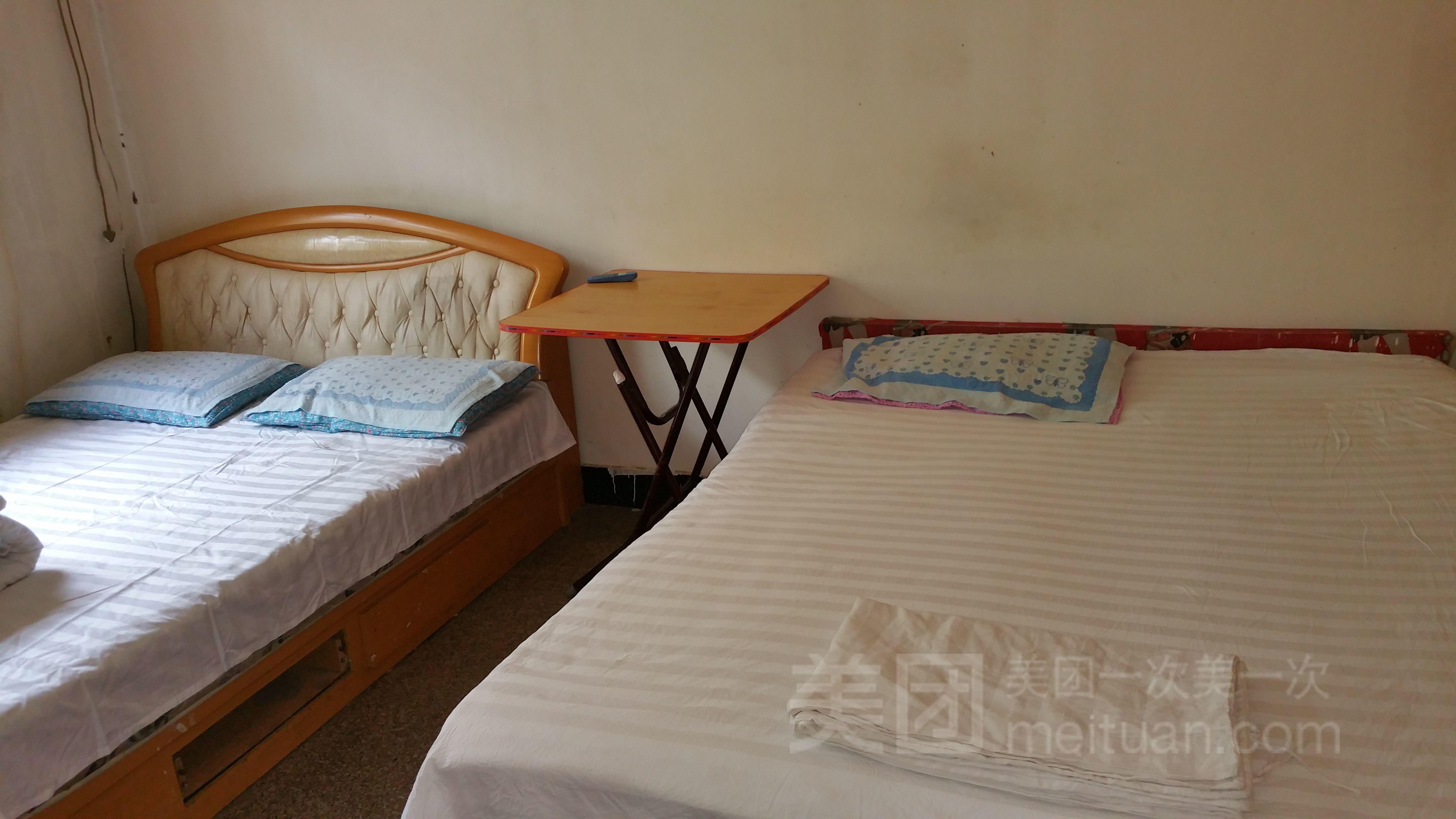 301安心家庭旅馆-美团