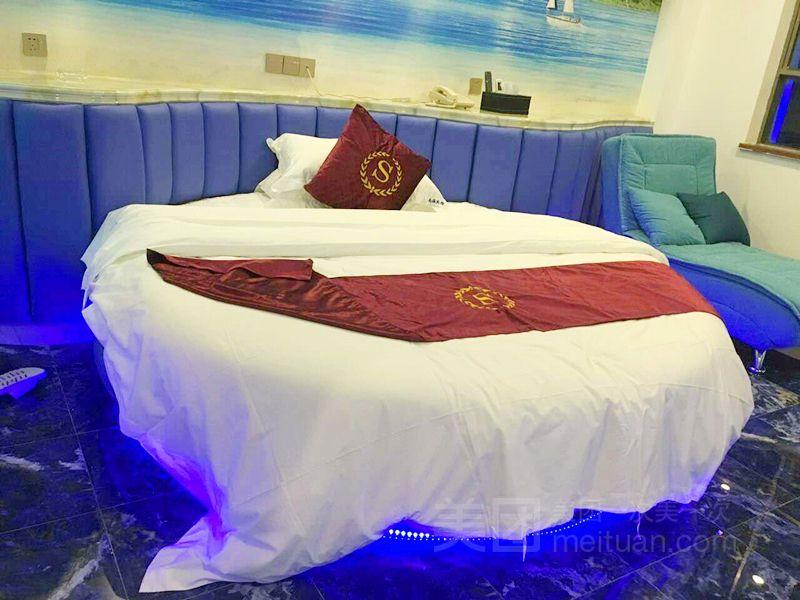 南海宾馆-美团