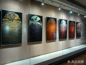 东莞の文化沙漠里的绿洲
