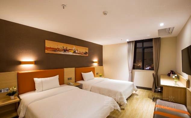 速8酒店(北京东四店)预订/团购
