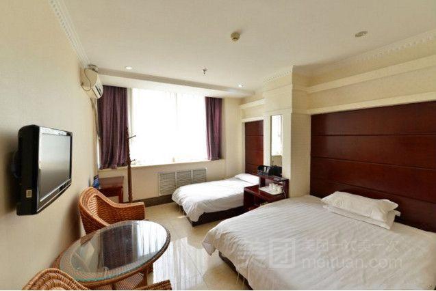 99优选酒店(北京金宝街店)预订/团购