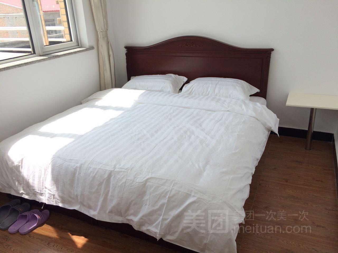 龙庆峡古北79号农家院预订/团购
