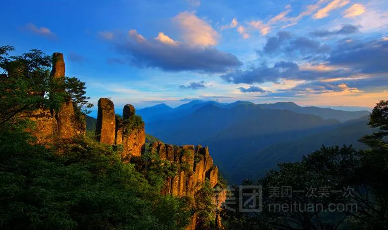 安福嵘源国际温泉度假酒店 (羊狮慕风景区/安福武功山