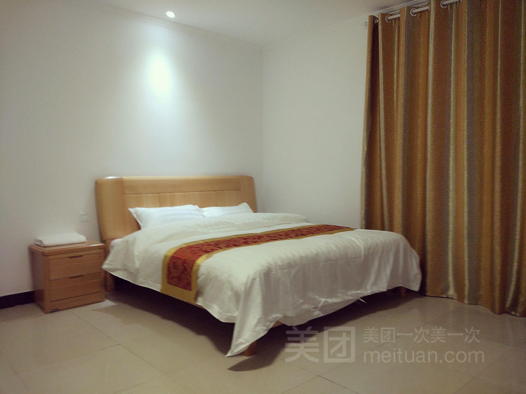 138酒店公寓预订/团购