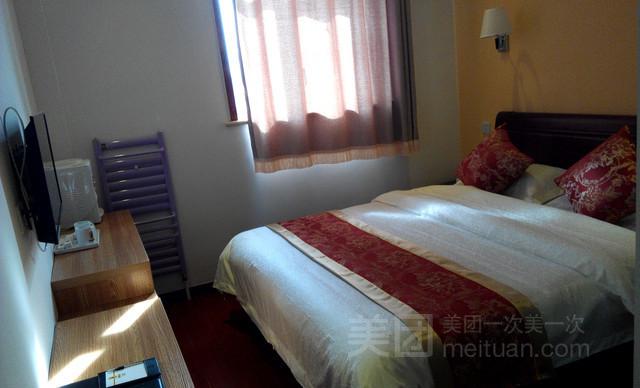 速8酒店(北京海淀颐和园店)预订/团购