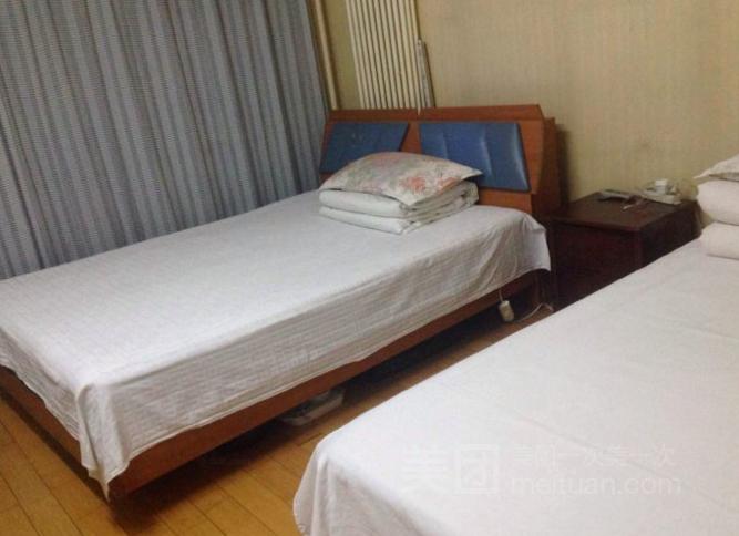 圣馨大地家园日租公寓预订/团购